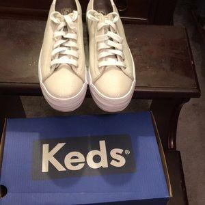 Ladies Ked sneakers